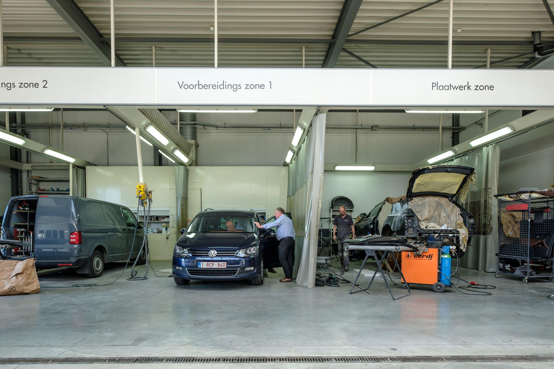 Carrosserie Vw Garage Veys